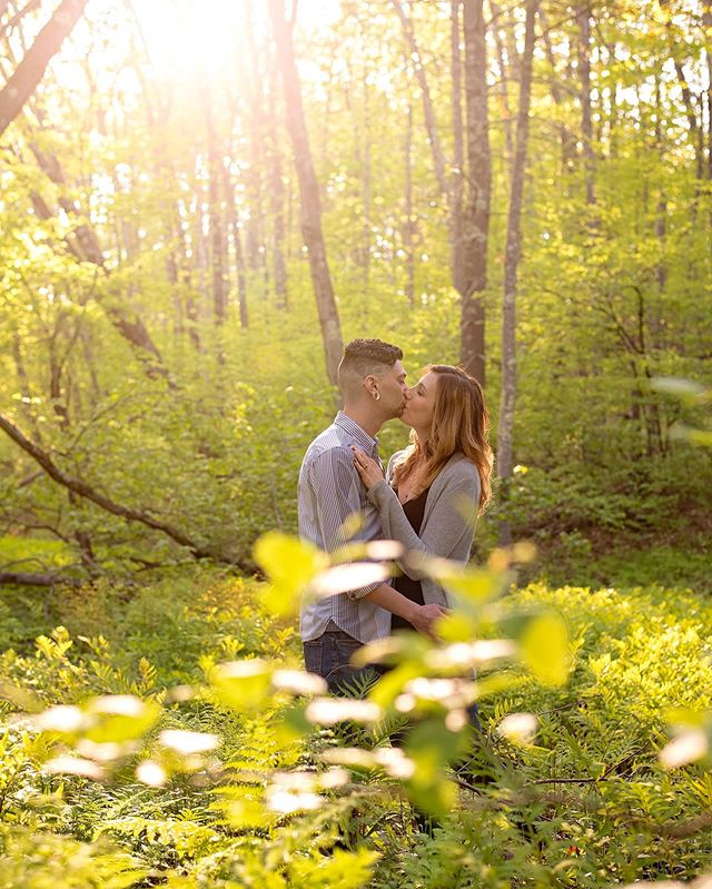 Perfect day for engagement photos! . . . #engagementphotos #engagement #weddingphotography #wedding #engaged #love #prewedding #weddingphotographer #engagementring #shesaidyes #preweddingphoto #photography #engagementsession #weddings #bridetobe #weddingdress #theknot #engagementphotography #weddinginspiration #bride #junebugweddings #engagementdecoration #isaidyes #engagementshoot #weddingday #weddingwire #weddinginspo #weddingideas #couple