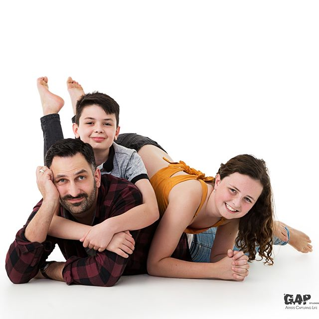 "HAPPY FATHER'S DAY TO ALL THE DAD'S OUT THERE! ⁠ ⁠ ""Dads are like chocolate chip cookies; they may have chips or be totally nutty, but they are sweet and make the world a better place, especially for their children."" ⁠ ⁠ #gapstudios #sydney #brisbane #photographers #photography #portraits⁠"