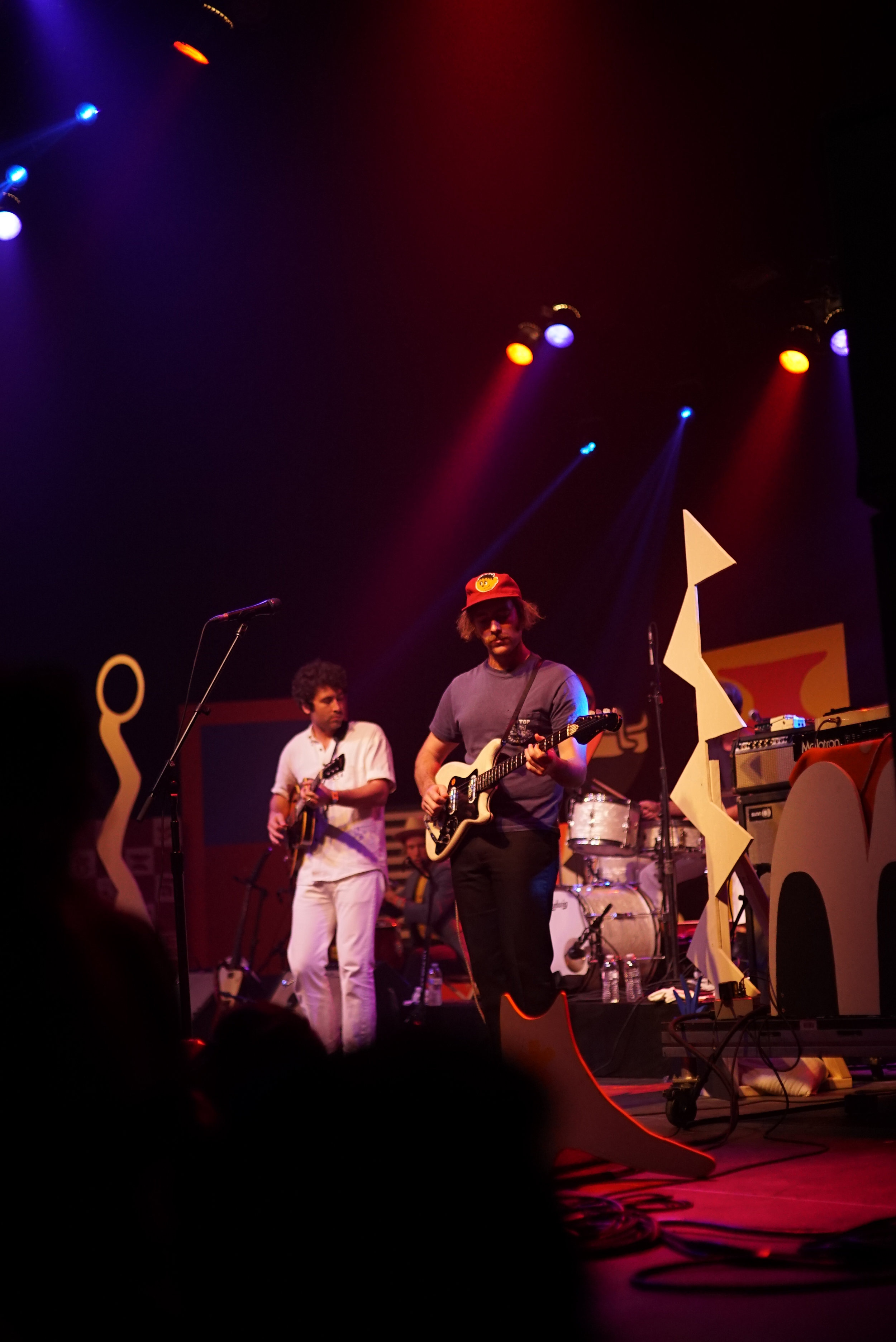 The Allah-Las.