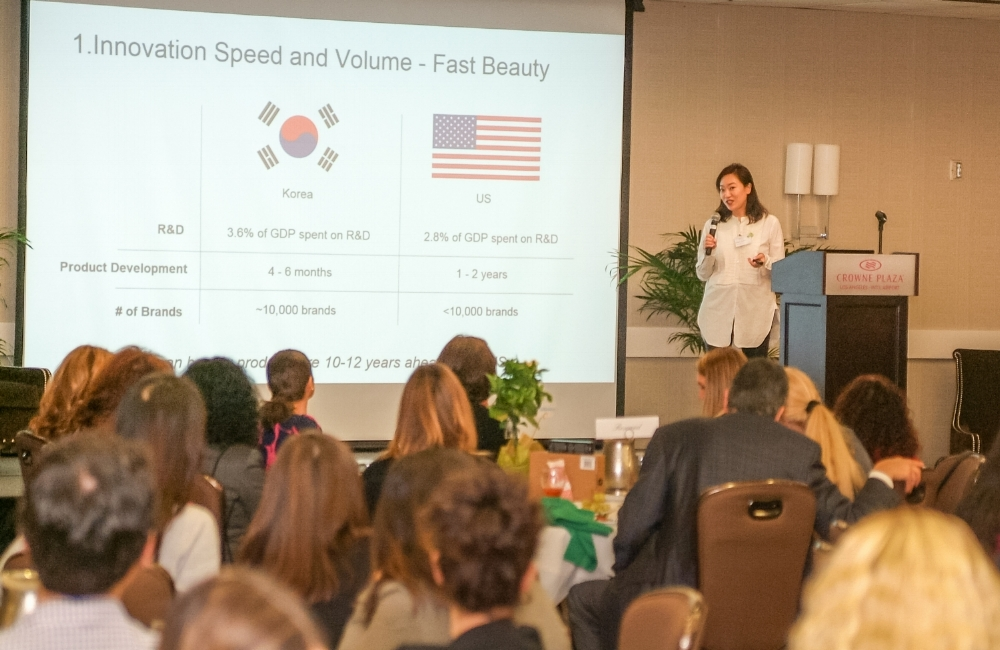 Beauty Industry West, March 14, 2017