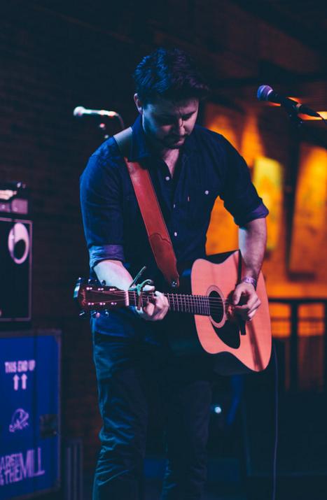 Matt-Rouch-live-set
