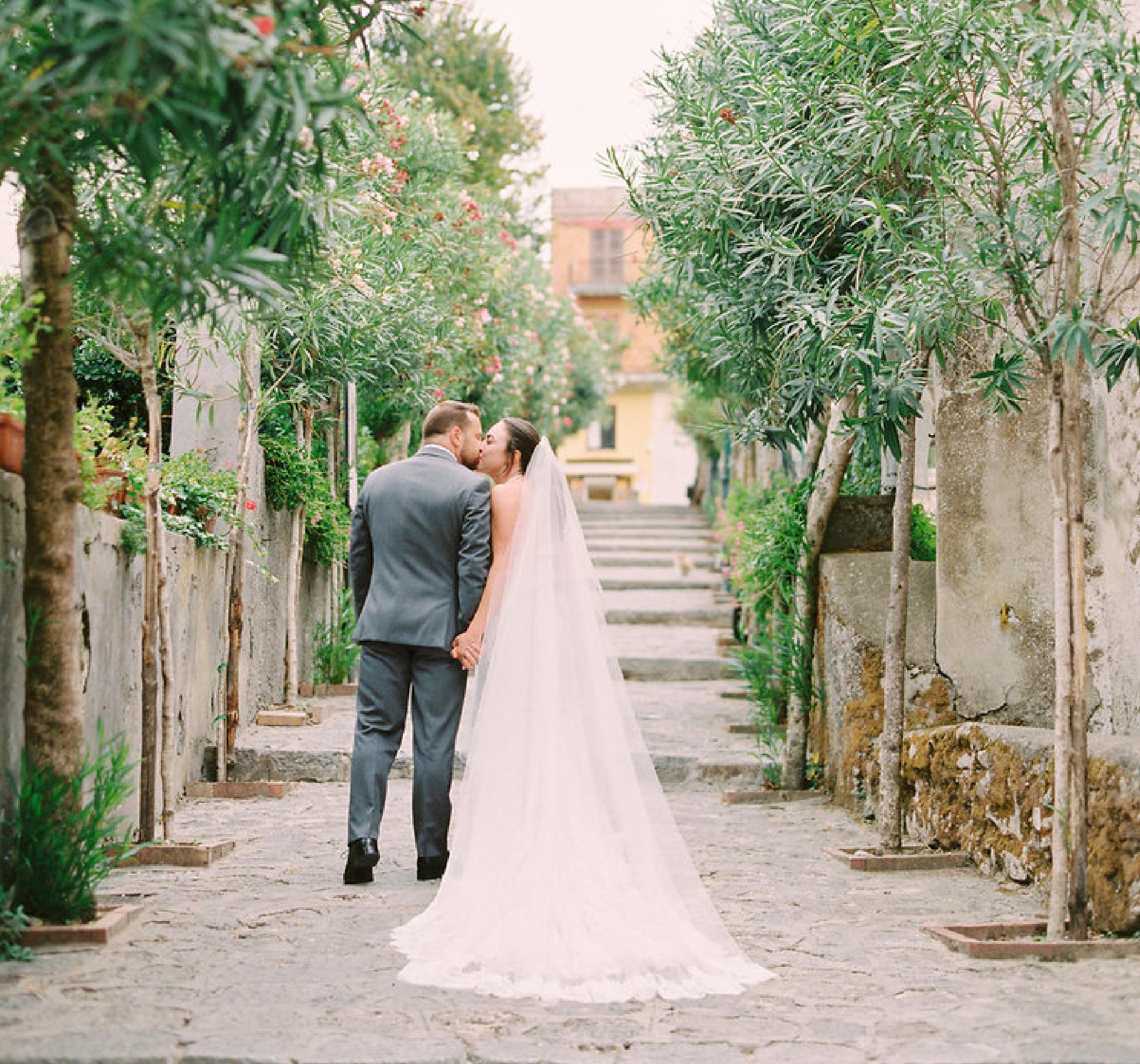 Wedding // Italy