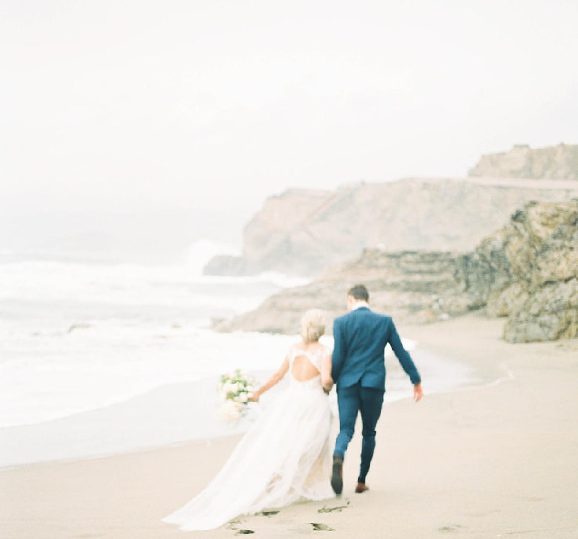 Wedding // California