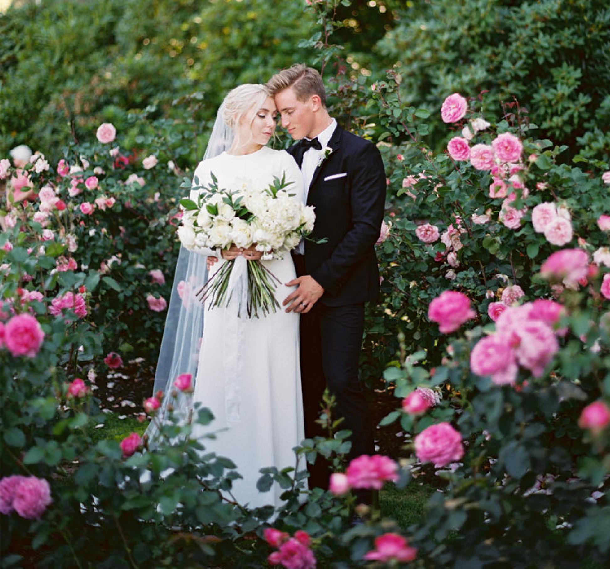 Wedding // Oregon