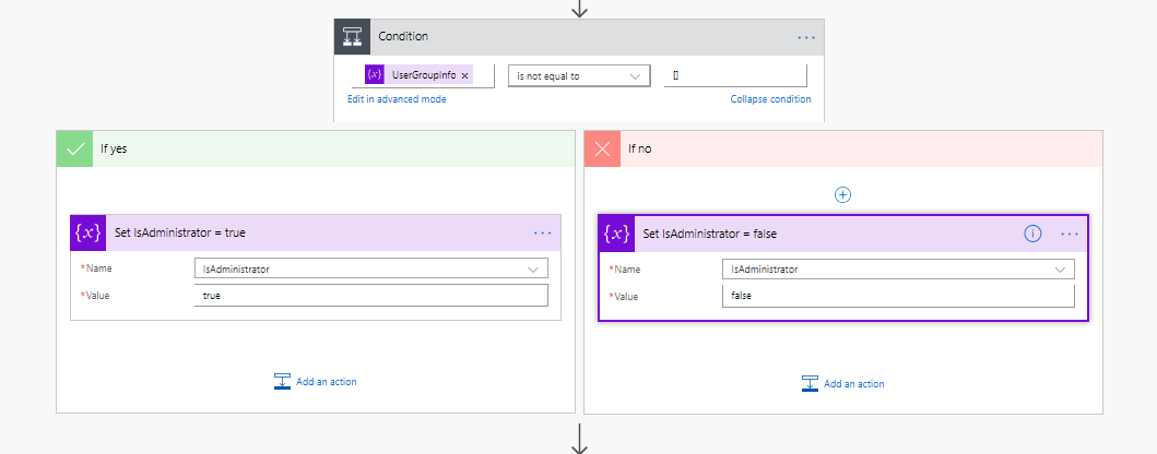 Role Based Security In PowerApps using SharePoint Groups — Artis