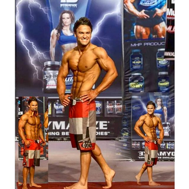 Throwback to @nzifbb Nationals 2012! I still remember seven or so weeks prior to this show, @moeelmoussawi approaching me at @nextgen_ad and suggesting that I should compete. He looked intimidating with his arms, but encouraging as always. He told me about a new category starting in New Zealand called Men's Physique. Before this interaction, I knew bodybuilding as a sport existed, but never had I intended to compete or ever watched a single show. For me, training was a hobby - to be the best version of me. It was the means, to other ends. To be fit, healthy and inspire others to live a healthy lifestyle. I wasn't motivated by likes (didn't have Instagram) 🤷♂️, recognition, didn't even know what a Pro Card was. As I sit back and see other fellow athletes prepare for shows, I only wonder what incredible journeys they could have ahead, if they gave it their 120%. Myself, seven years on, have made it to the Olympia stage a couple of times; shared the stage with the legends of this sport; became a professional judge; and travelled to many beautiful countries, giving back to the sport and industry that has brought some incredible people to my life. The relationships built and memories made, are some of the best times, in all my sporting endeavours, from school through to university and club cricket. None of this would have been possible, if it wasn't for @nzifbb @ifbb_pro_league and the family environment they provided for me to achieve my best. I couldn't be more thankful to the individuals who once judged me and today sit by me, as we try to help others achieve their personal bests. Shout out to the competitors I competed with in my earlier days in NZ, who then joined me on the Pro circuit. We sure did bring out the best in each other! @moeelmoussawi @nzifbb @jeremytevaga @hamoody070 @kurtbrunton @fefrancooficial @samandrewsifbbpro  @kurtdell_ifbbpro @scottcrowe_ @markanthonyflex @maiseu @arya_saffaie @jeremypotvin_ @jeremy_buendia @seanhughesfitness