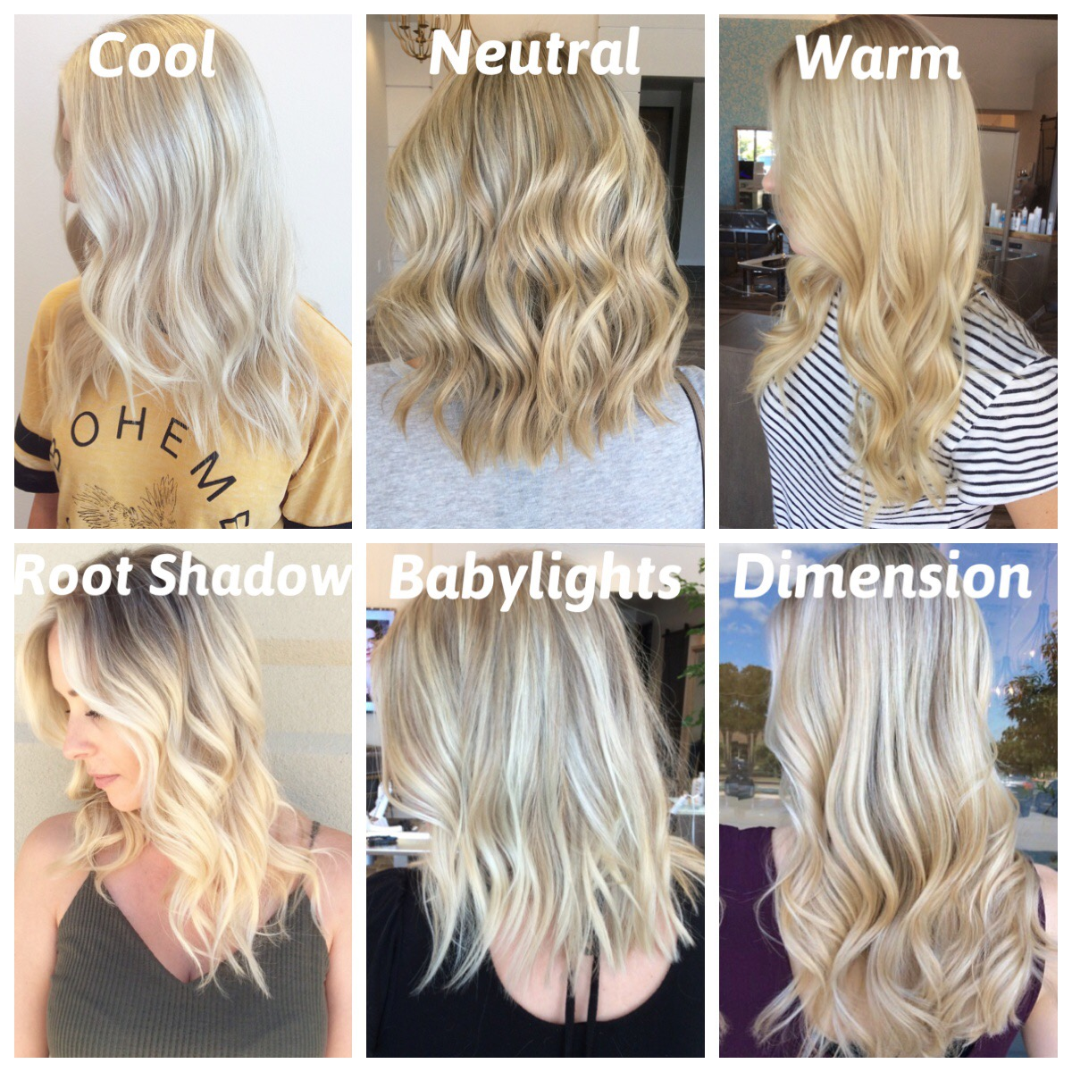 What To Ask Your Stylist For To Get The Color You Want Blonde Edition Beauty And Lifestyle Blog Ally Samouce