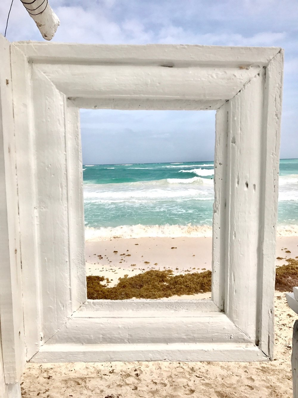 Tulum, Mexico Travel Guide - Hey guys! I'm SO excited to share my amazing experience in Tulum with y'all! If you haven't heard of or been to Tulum I highly recommend this beautiful jungle, beach escape for your next vacation. I'll be sharing some essentials that I brought, where we ate, my favorite beach clubs, where to take the best photos, what to wear, how to deal with your beach hair and what to do while you're there!CLICK HERE TO READ MORE....