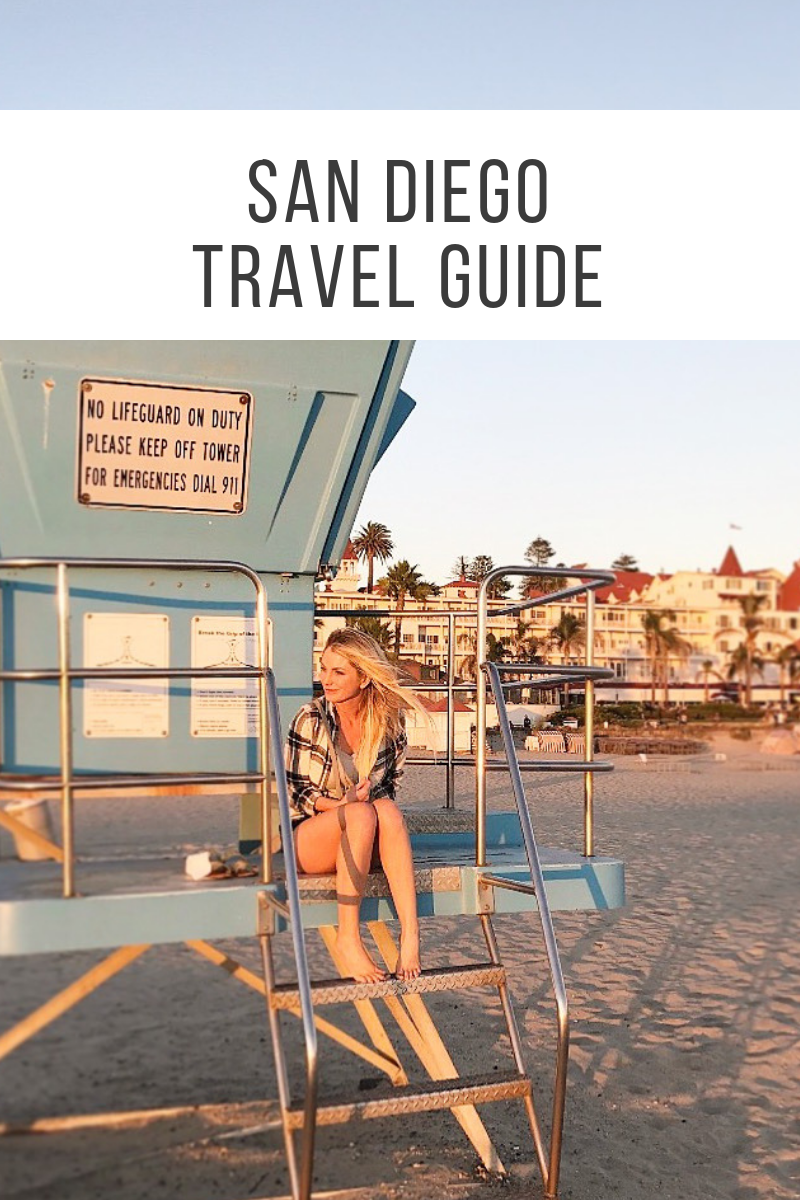 San Diego Travel Guide - San Diego is one of my favorite places in California! It will also always hold a special place in my heart because its where Eric and I got engaged! So, I wanted to share my San Diego Travel Guide with you guys! On this trip we rented a convertible and drove up the coast to LA after visiting San Diego for a few days! It was so fun!CLICK HERE TO READ MORE…
