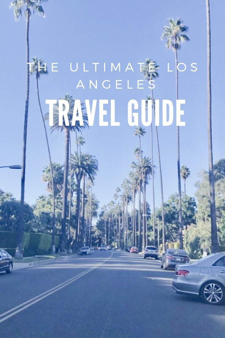 Los Angeles Travel Guide - So..my all time FAVORITE place in the United States is hands down California. I love Los Angeles (specifically the West Hollywood/Beverly Hills area) and would live there in a heartbeat if it wasn't for the traffic and cost of living. So just a dream…but traveling there is seriously my happy place! I've been to LA several times and I honestly think that city was made for just me.CLICK HERE TO READ MORE…
