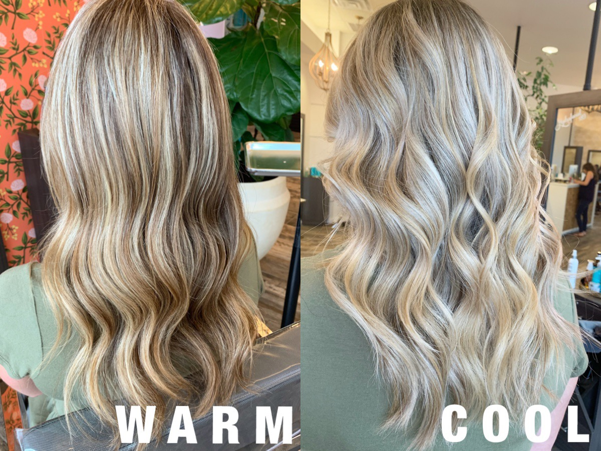 The Ultimate Answer To Why Blonde Hair Turns Yellow Or Brassy Beauty And Lifestyle Blog Ally Samouce