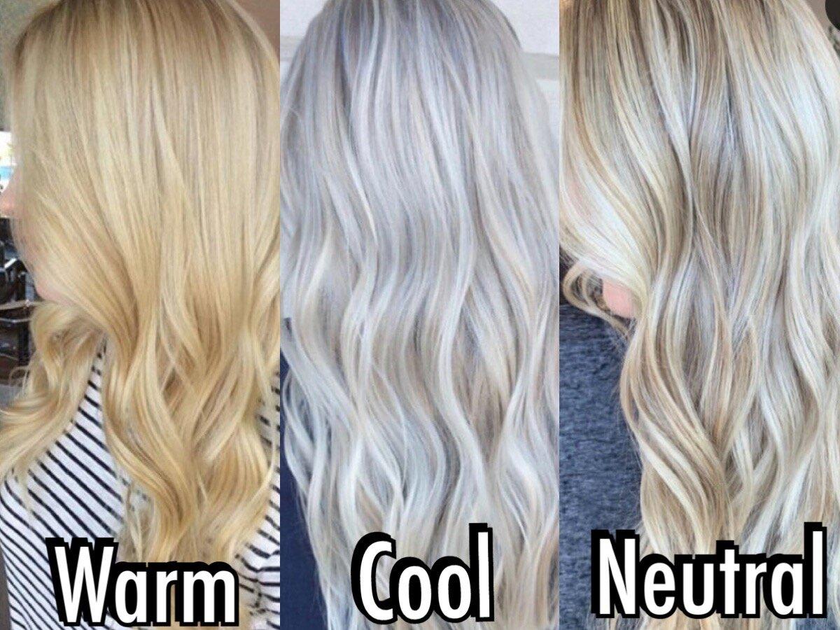 haircolortones