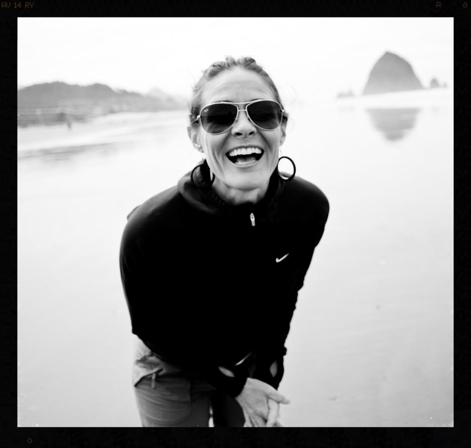 Kelly Griffith-Bauer |Portland, OR