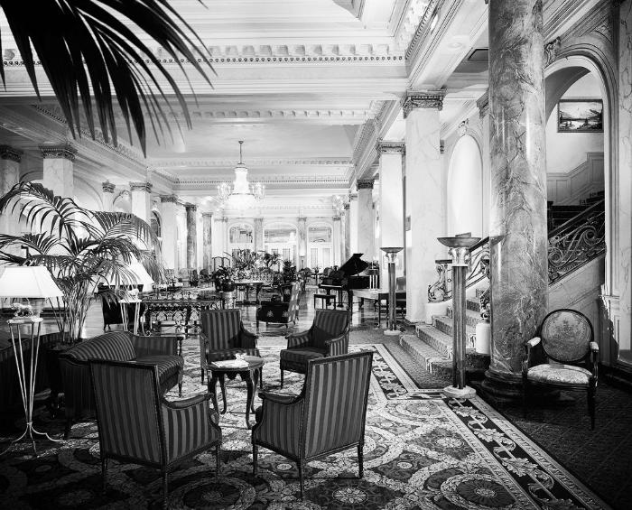 The Fairmont Palliser Hotel-Calgary AB