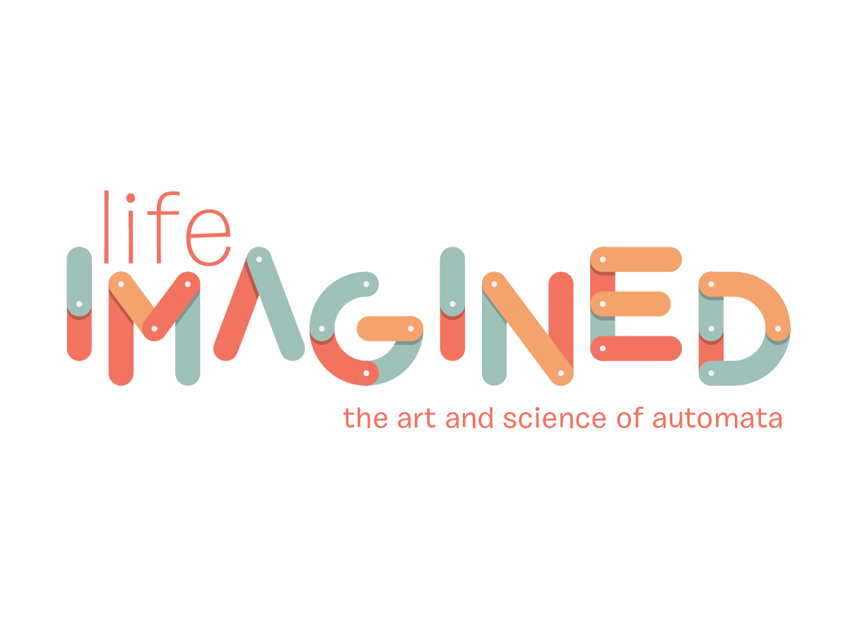 Erin DeMoss - Life Imagined - Science Museum Oklahoma Exhibit Signage