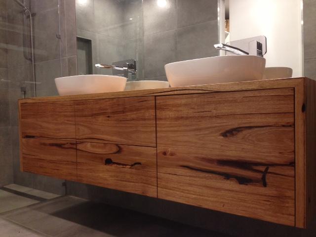timeless design afe6a 5a24e Bathroom — Quality Hardwood Furniture