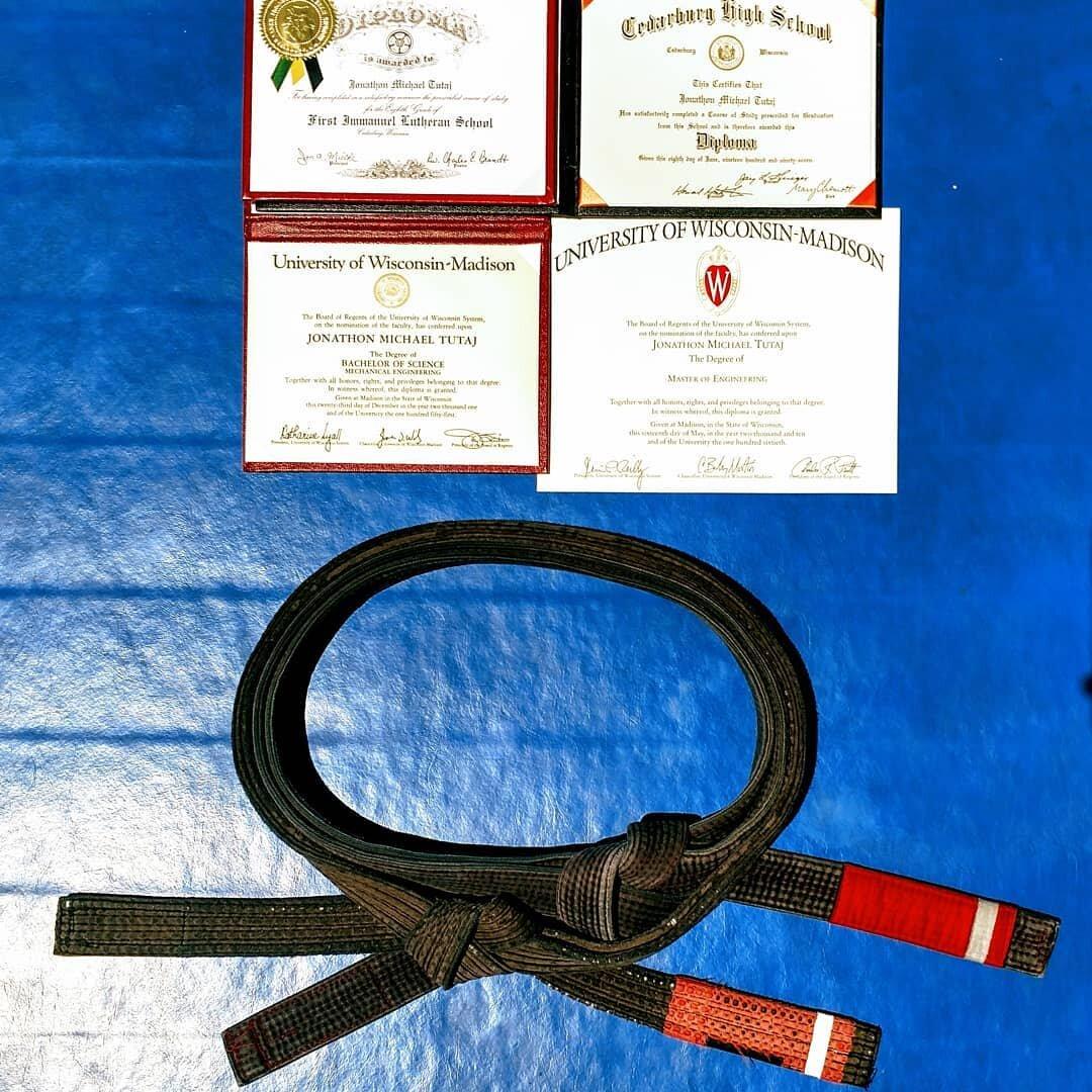 diploma and black belt.jpg
