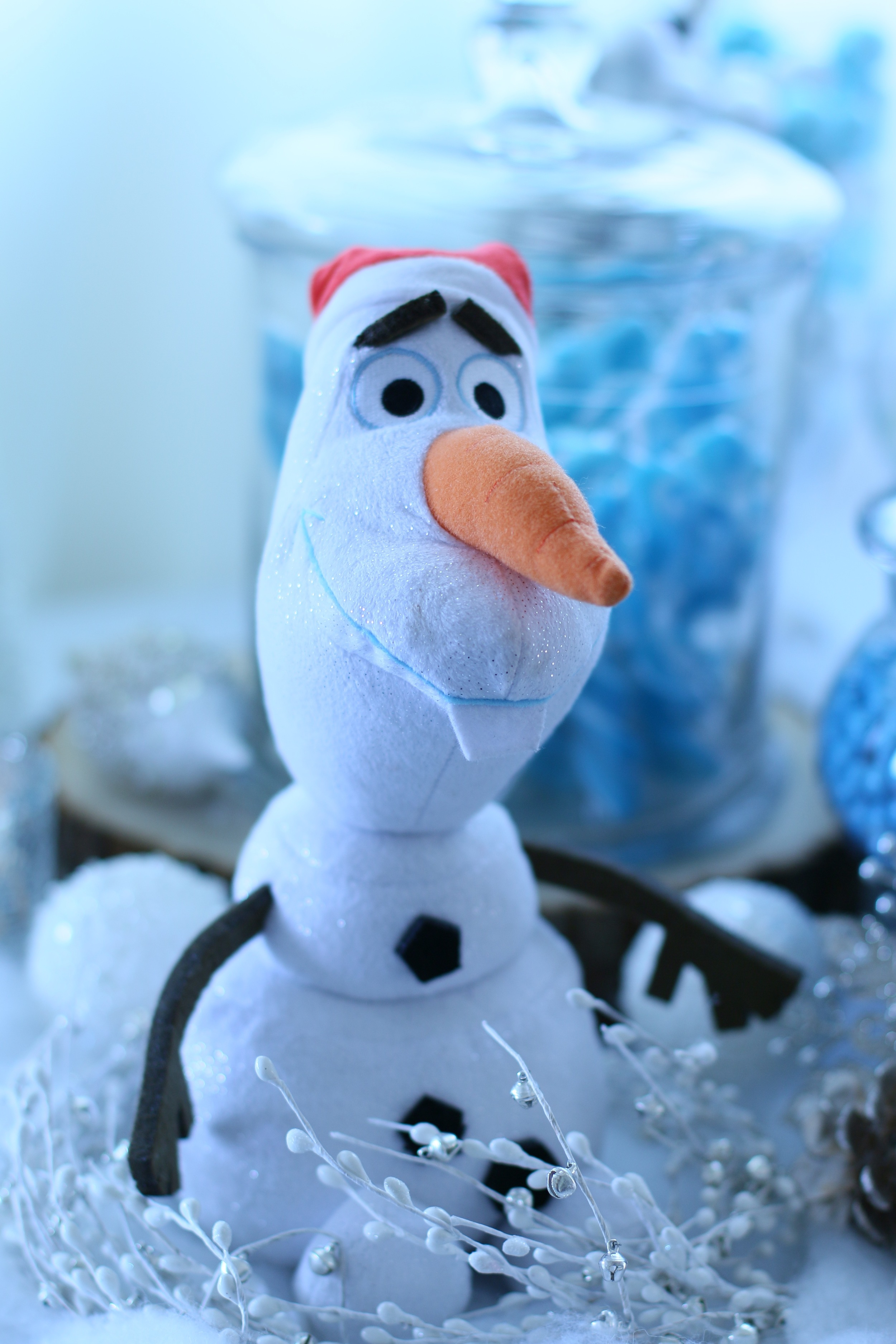 Olaf and more - Rentals for a FROZEN party! @inJOYtheParty