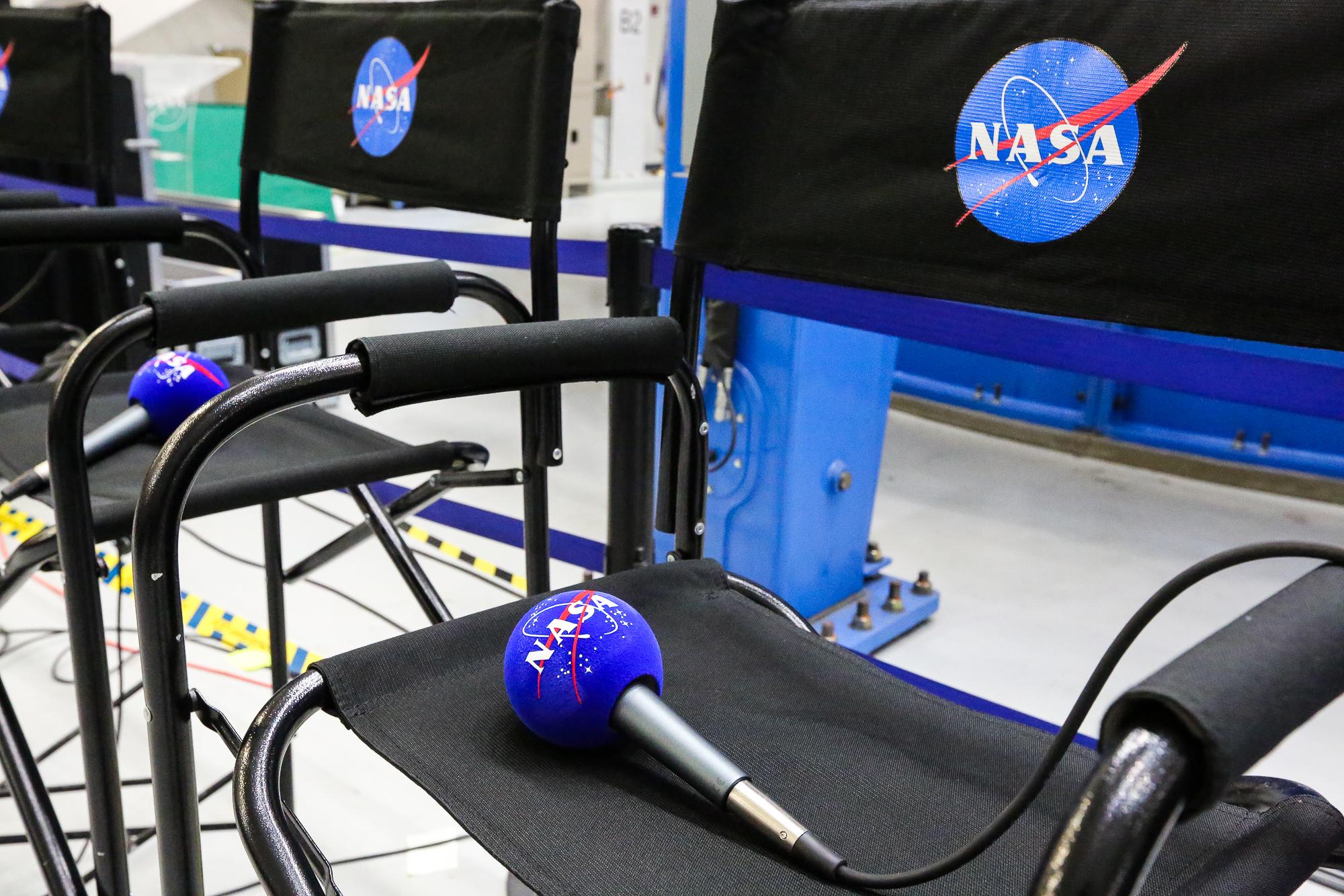 NASA Mars Day
