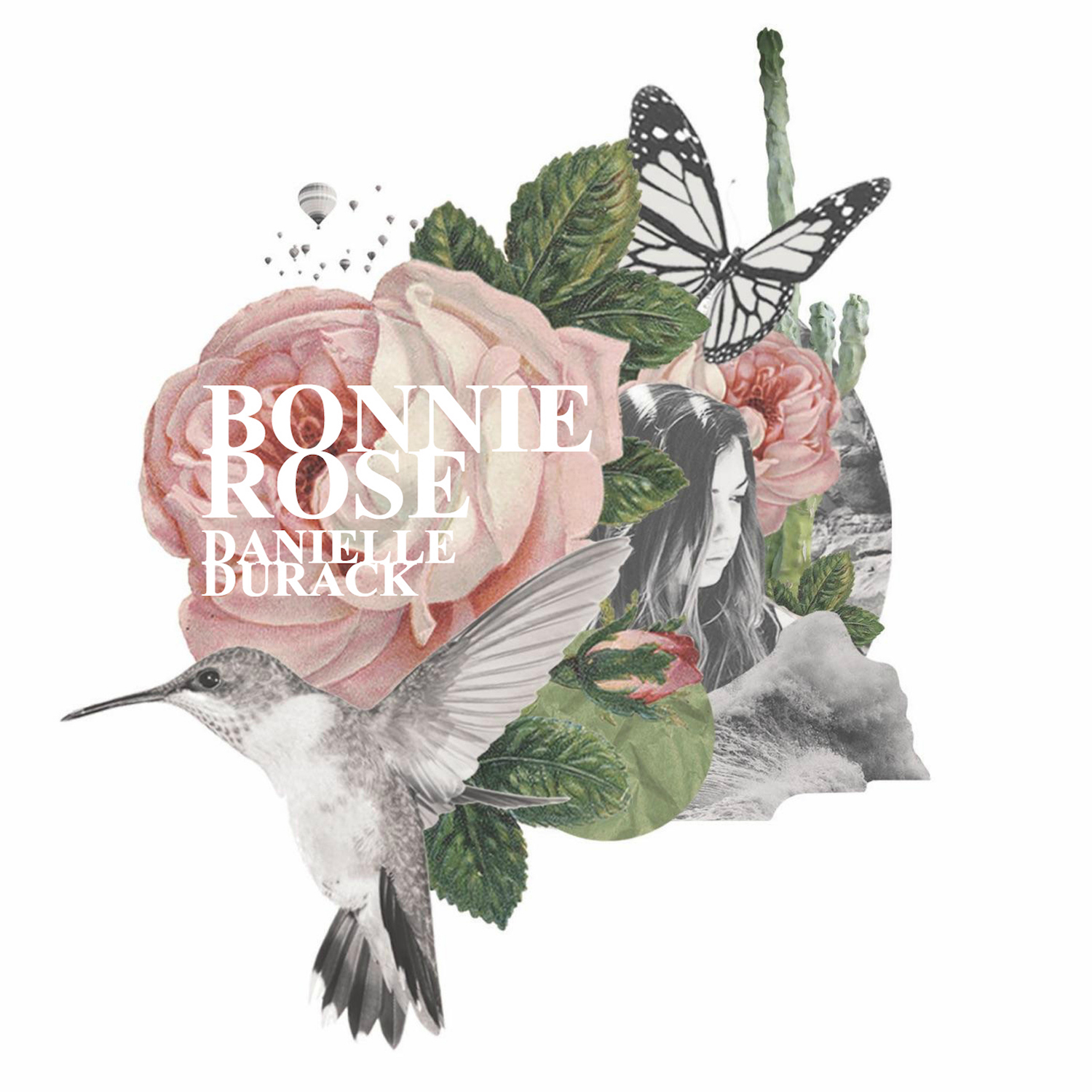 Bonnie Rose  Released March 1, 2017