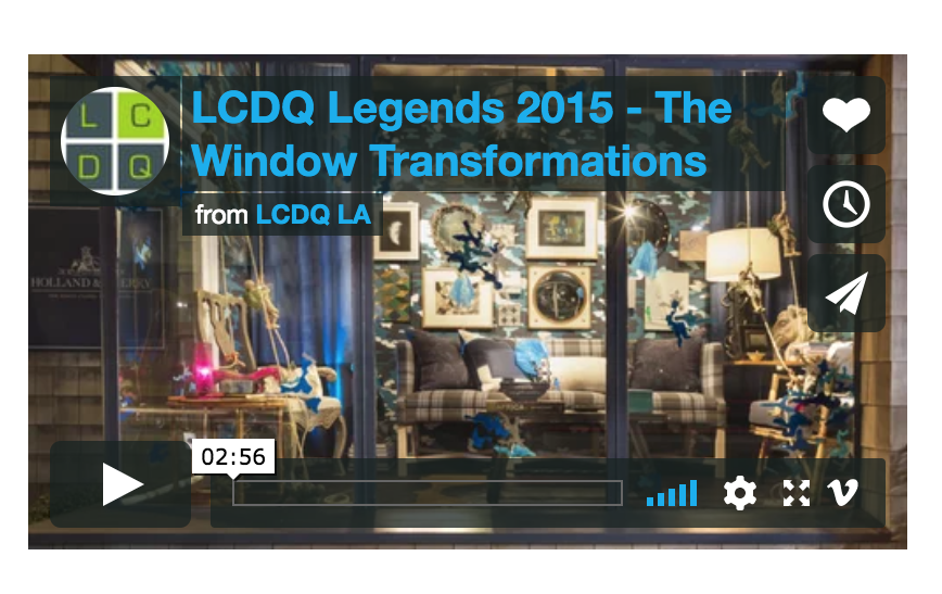 LCDQ Legends 2015