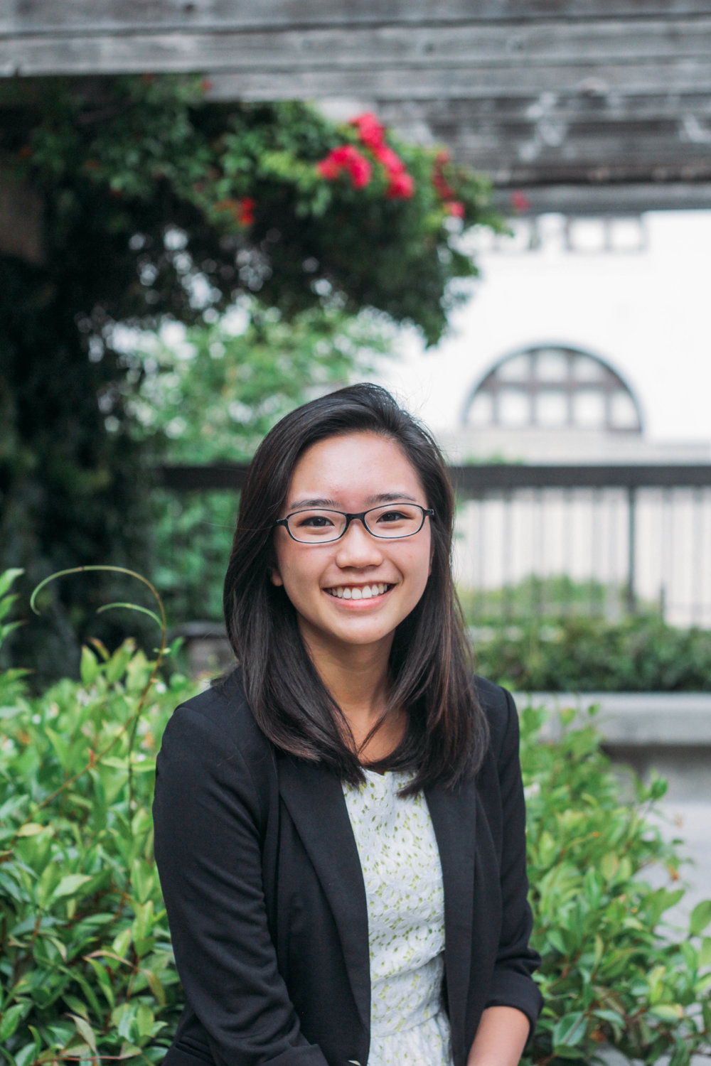 Vice President of Operations: Helen Lee