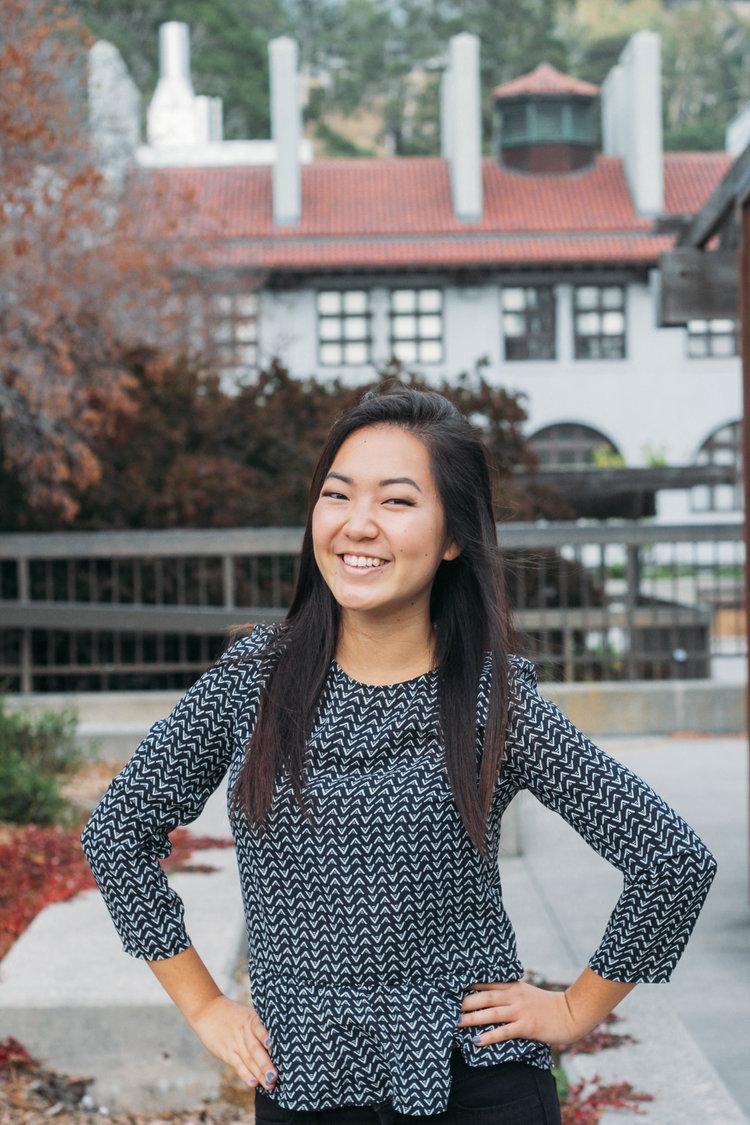 Director of Digital Marketing: Jessica Kim