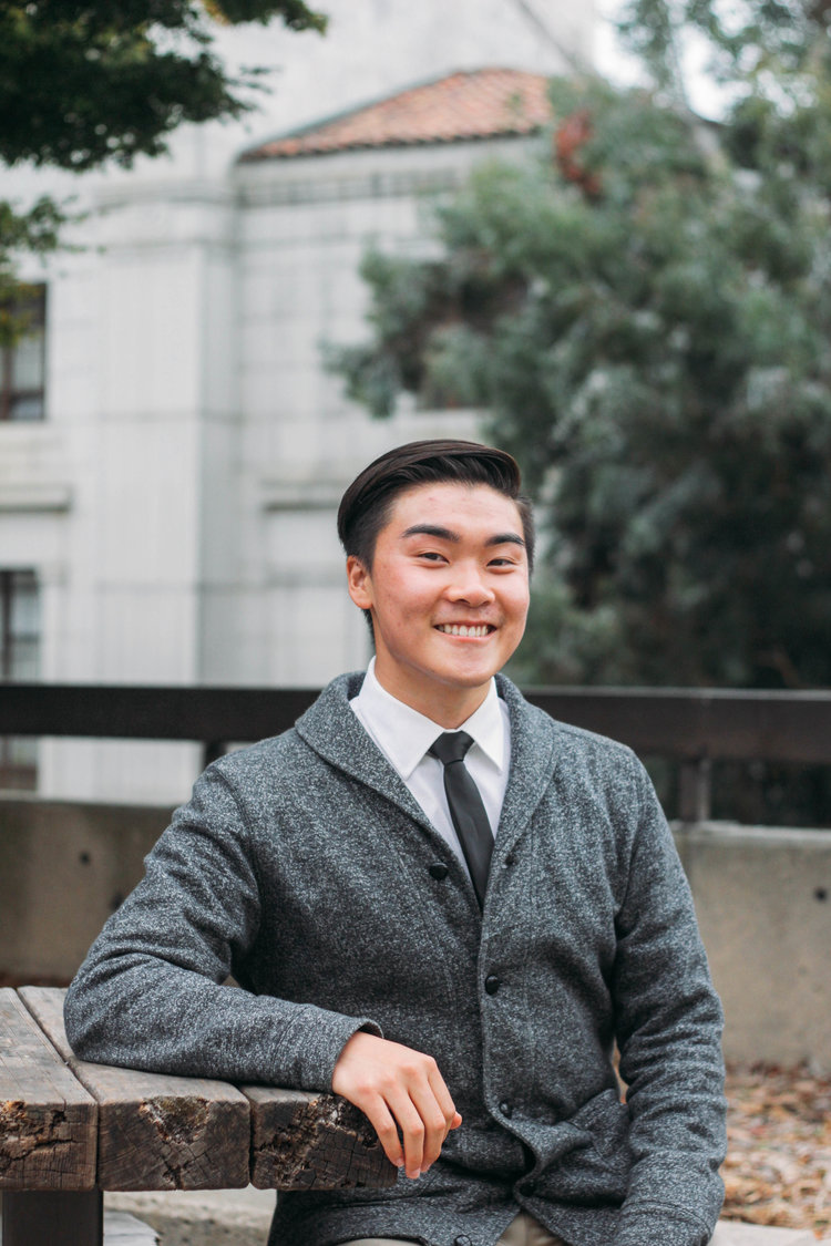 Director of Music: Kenneth Zhang