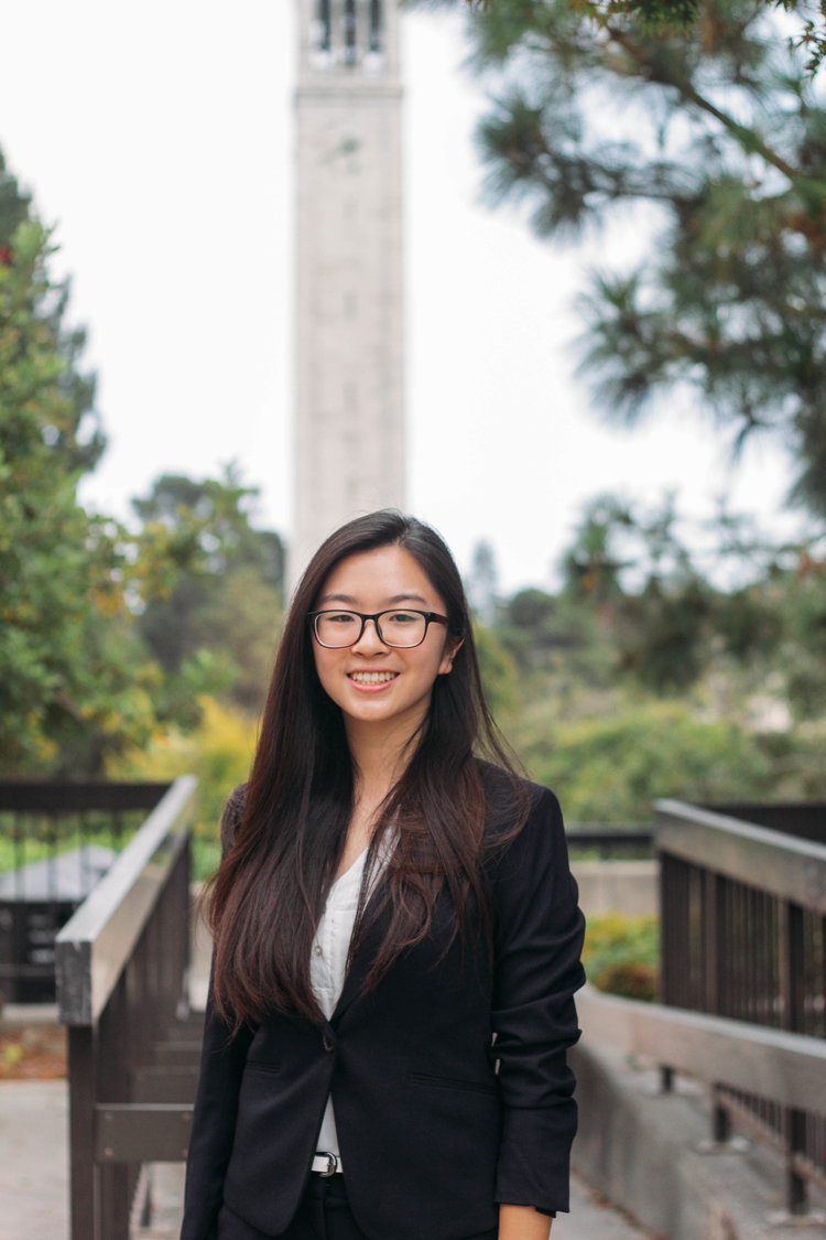 Director of Video Games: Cherie Lin