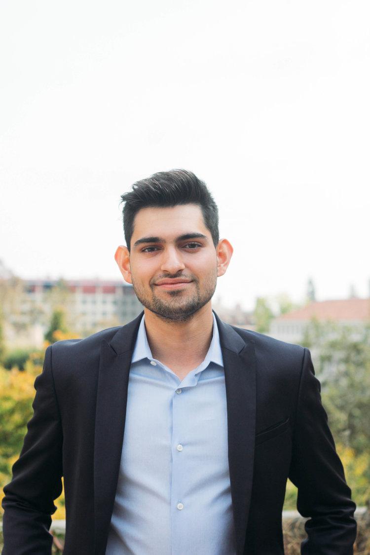 Director of Sports: Humza Mumtaz
