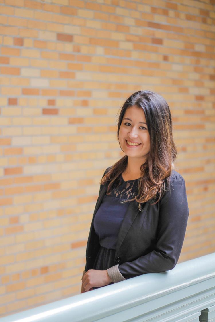Vice President of Finance: Emily Larson