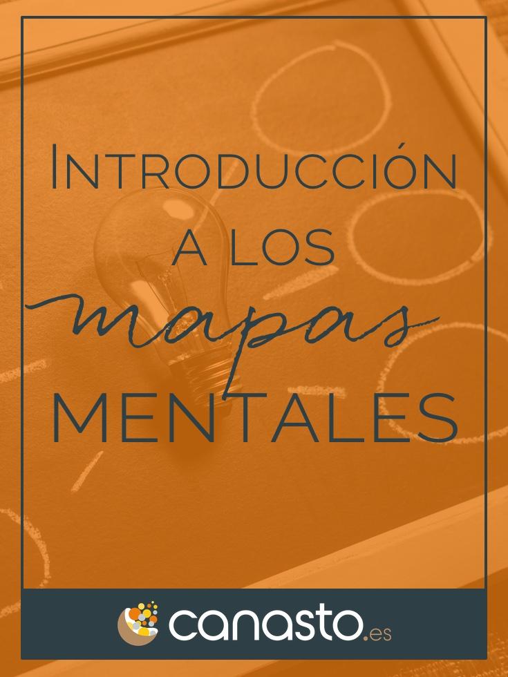 Introducción a los mapas mentales