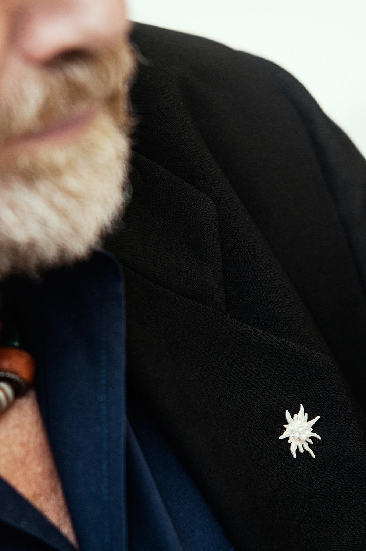 Reinhold Messer | Pfizer Deutschland 'Rauchfrei Kampagne'
