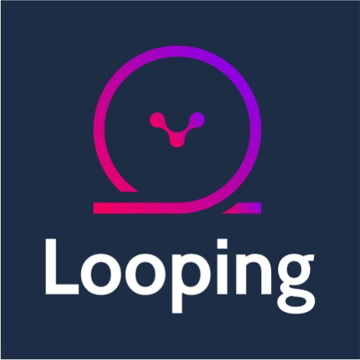 Looping Logo & Presskit