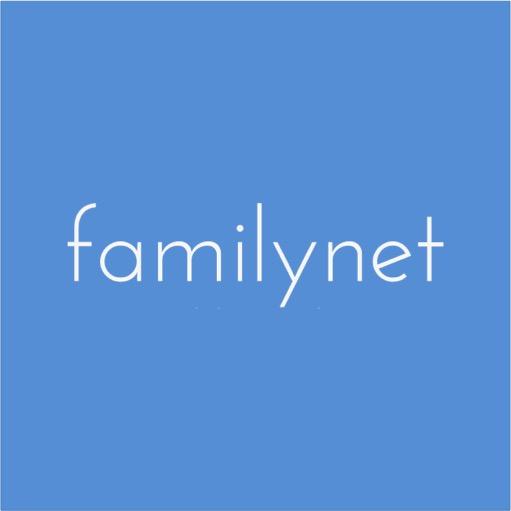 familynet Logos