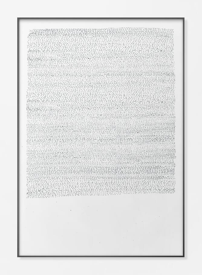 Framed Paper Print