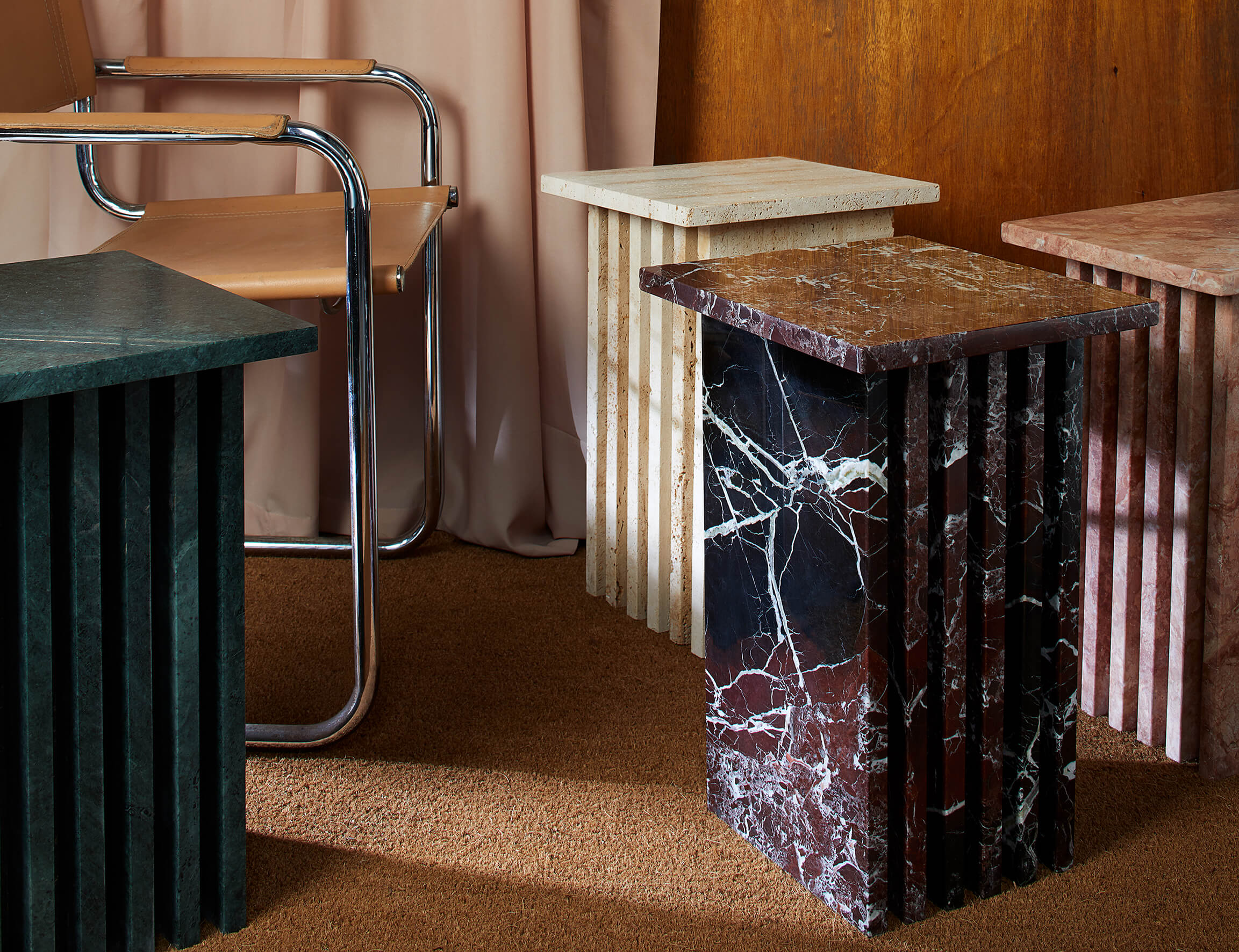 Vondel Side Tables