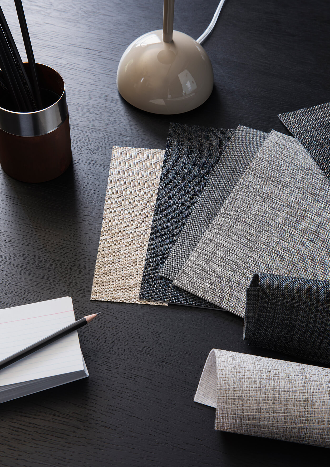 Kyoto Performance Wallcovering - View 7 styles
