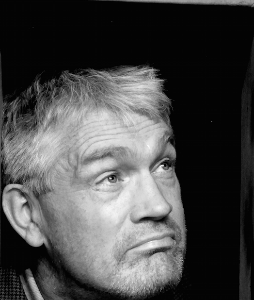 Seamus O'Rourke