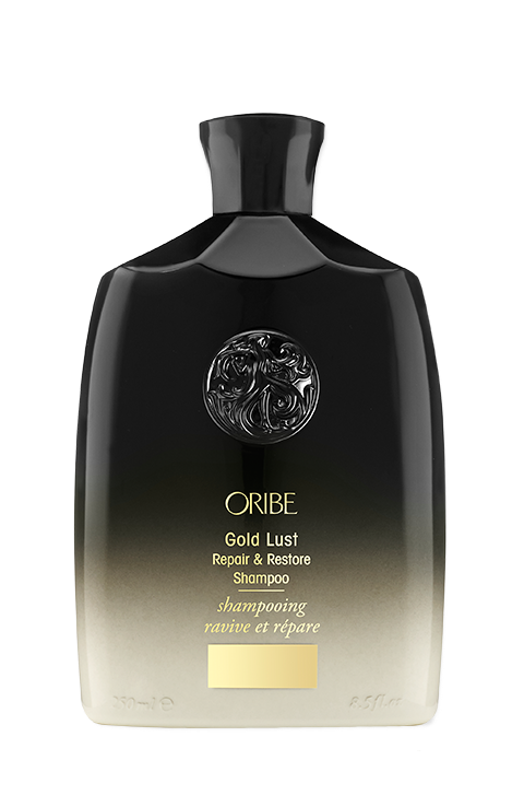 Oribe, Gold Lust repair and restore shampoo