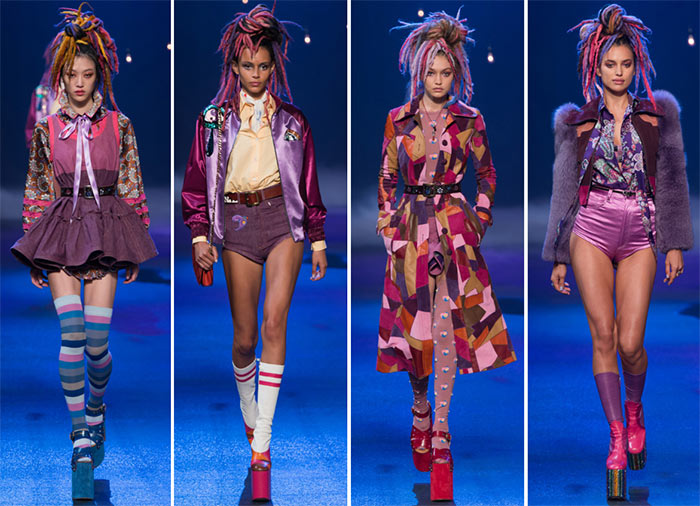 Marc Jacobs, New York Fashion Week
