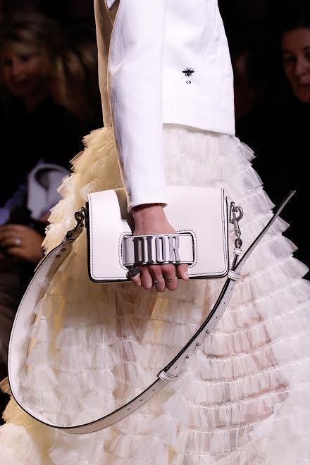 Dior Spring 2017 runway show