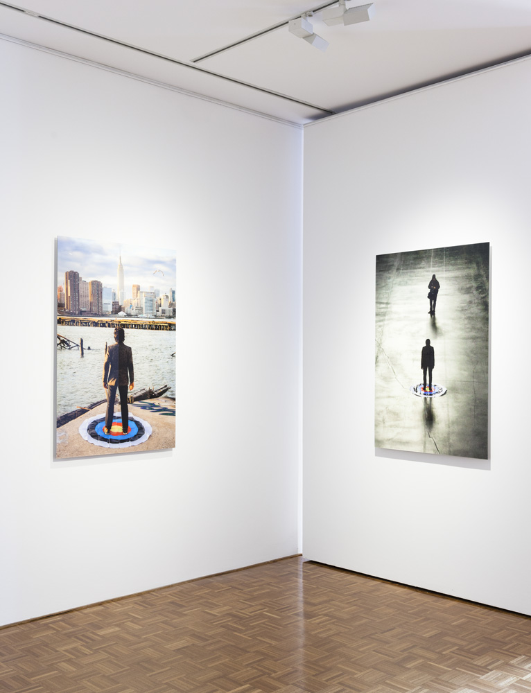 Soft Target: Delmar Gallery, Sydney