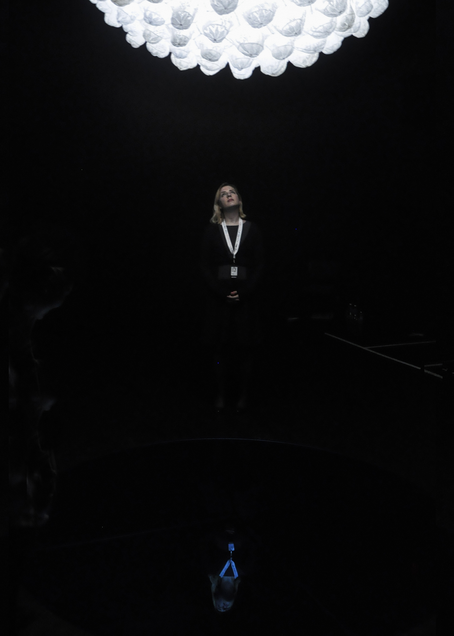 Light Upon Light (Nurun 'ala Nur) ,Audience interaction III