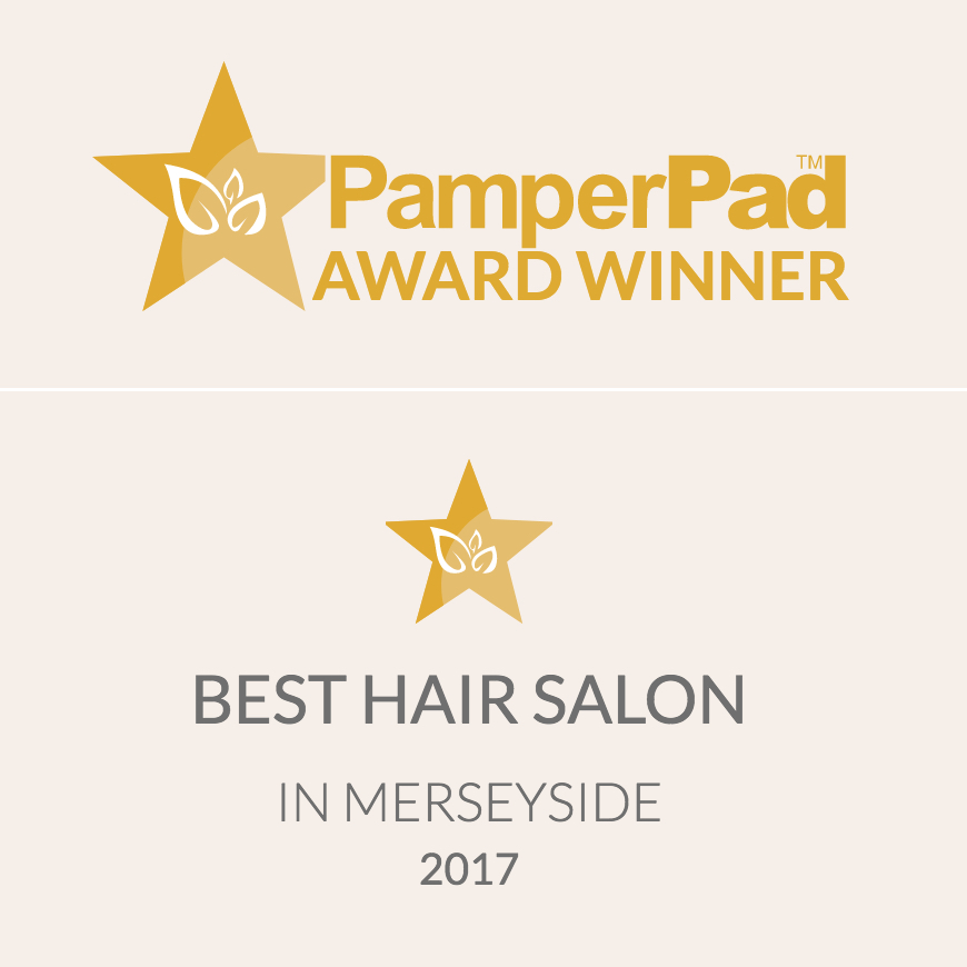 best hair salon in merseyside