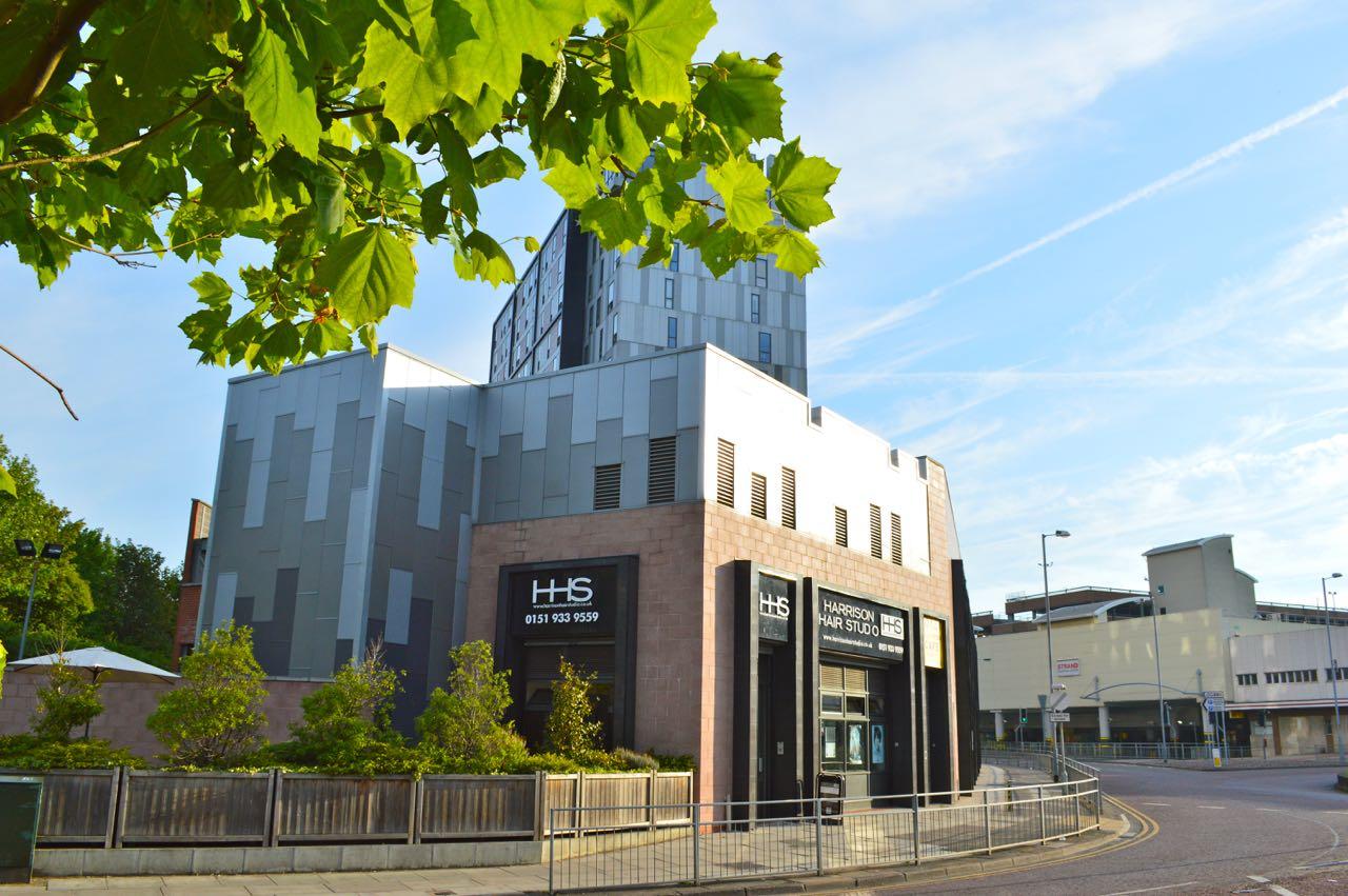 Harrison Hair Studio Liverpool's best rated hair salon