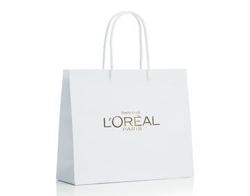 THE GOODY BAG - Everyone loves a good treat and thats exactly what we have got for you!  Already we have gifts from our friends at L'Oreal and GHD with more gifts being confirmed each day, so keep checking to see what you will receive..Free gifts include...Full size L'Oreal product worth over £12.50Harrison Hair VoucherHarrison's Tea Room VoucherHHS Luxury Travel Voucher