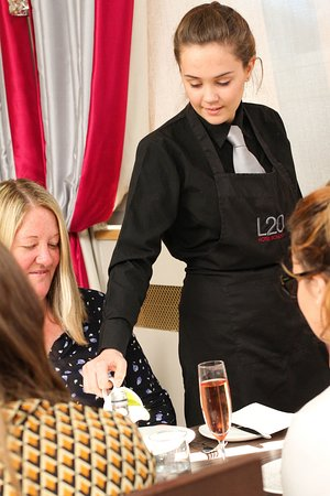 Meal for TwoDonate by L20 Restaurant - One of Liverpool's best kept secrets. Visit us and leave blown away by the breath-taking food created by our budding team of future hospitality stars.The feel of the L20 Restaurant complements the food prepared by our talented chefs. It is contemporary yet inviting and we have a front of house service to match.Our Restaurant boasts a lounge for pre-dinner drinks, canapé receptions or an informal meeting and our dining area can accommodate up to 50 guests, whilst for functions and banquets, 90 guests can be seated with ease.Our guests visit the L20 Restaurant for many reasons and we are also able to offer the entire facility for private hire for birthdays, anniversaries, celebrations, business seminars and meetings.