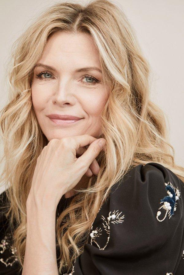 Michelle Pfeiffer (age 59)