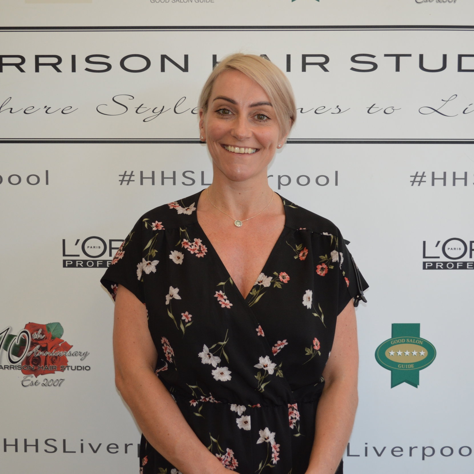 Hi, I'm Tanya Harrison a Cut & Colour Specialist and the owner of Harrison Hair Studio (established September 2007)  I started my hairdressing career in January 1993 at Barbara Daley Hair & Beauty, working as a Saturday girl whilst -  CONTINUE